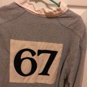 Polo by Ralph Lauren Shirts - Polo Ralph Lauren men's rugby shirt